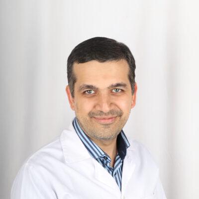 دکتر سعید ایپک چی