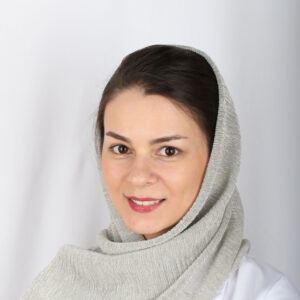 دکتر نیلوفر موسوی