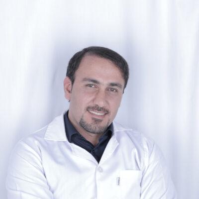 دکتر حمید ملک زاده