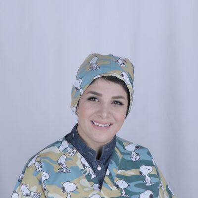 دکتر نغمه بهارلو
