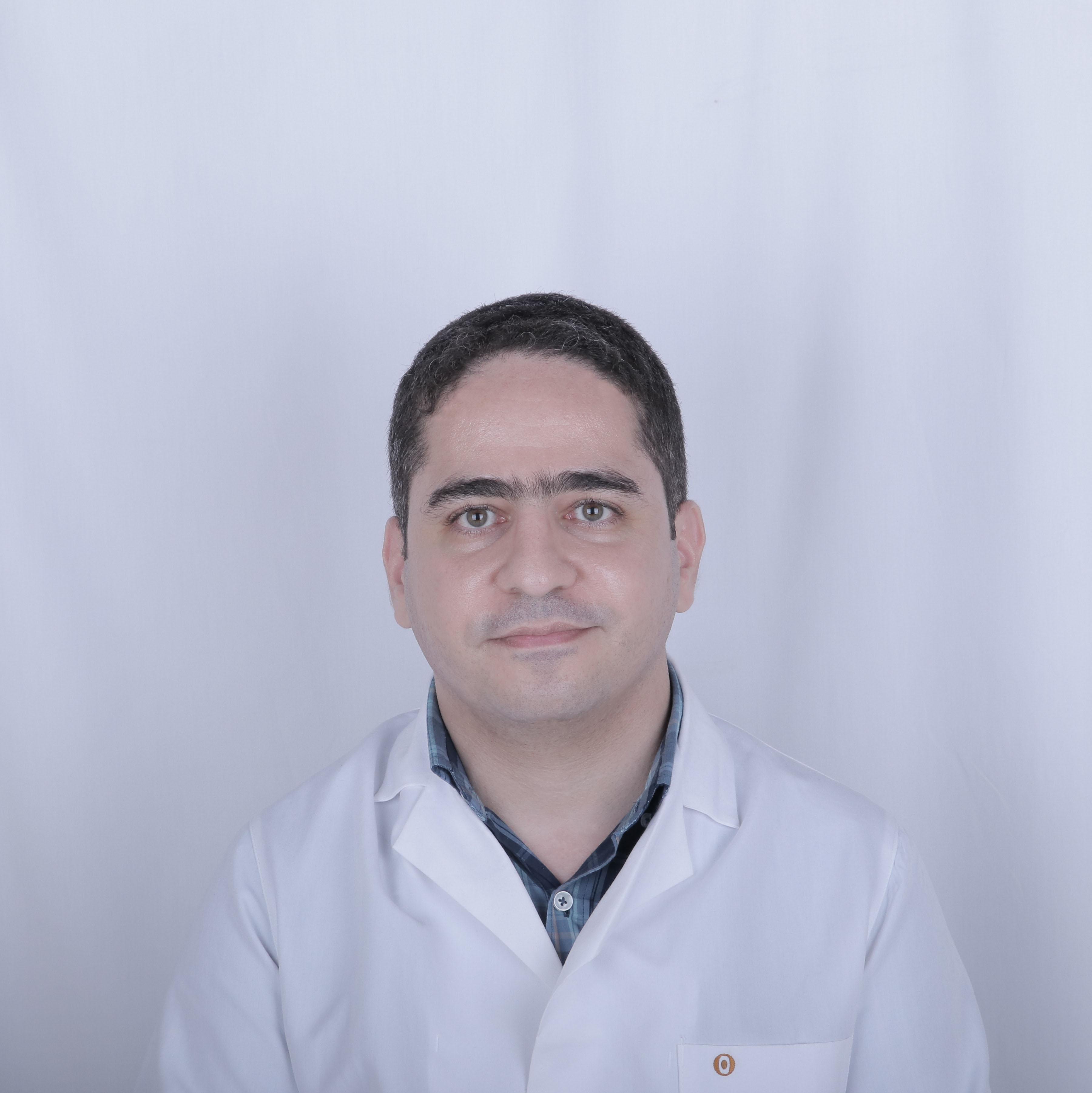 دکتر مرتضی اسدی