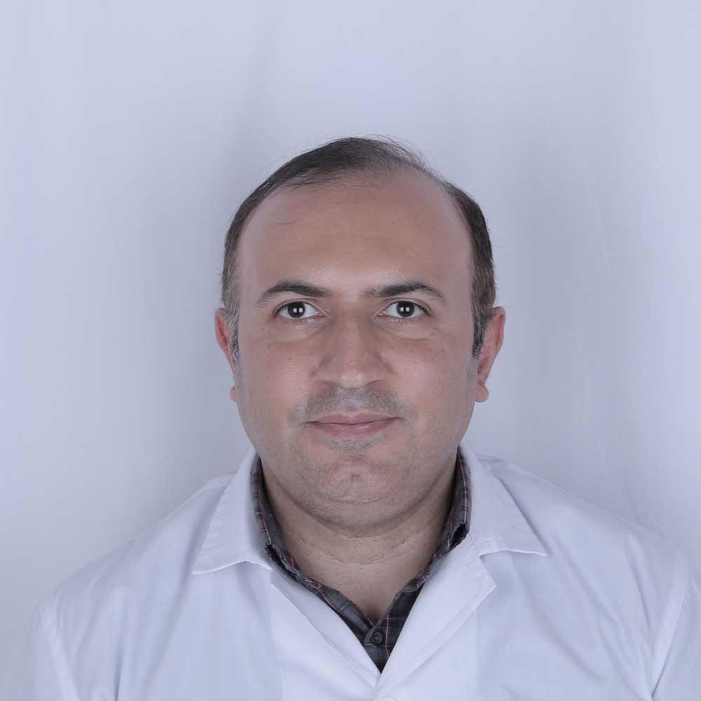 دکتر حامد شیرزاد