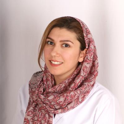 دکتر آناهیتا ابوالقاسمی