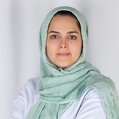 دکتر حنانه سادات پورحیدری