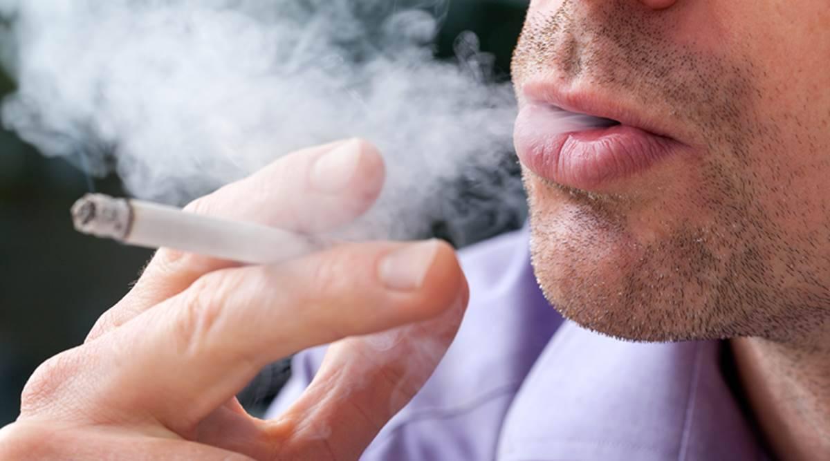 ترک دخانیات خطر ابتلا به سرطان دهان را کاهش می دهد
