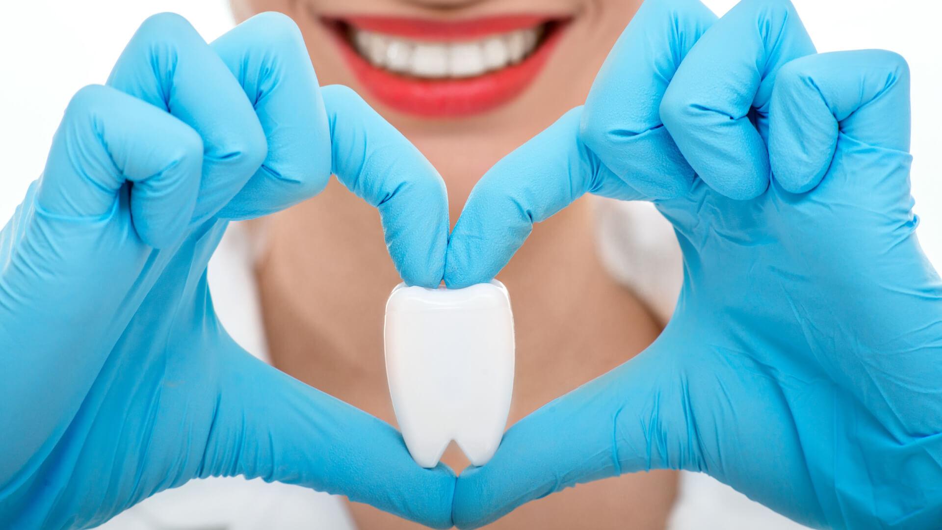 عامل خطرساز برای دندان