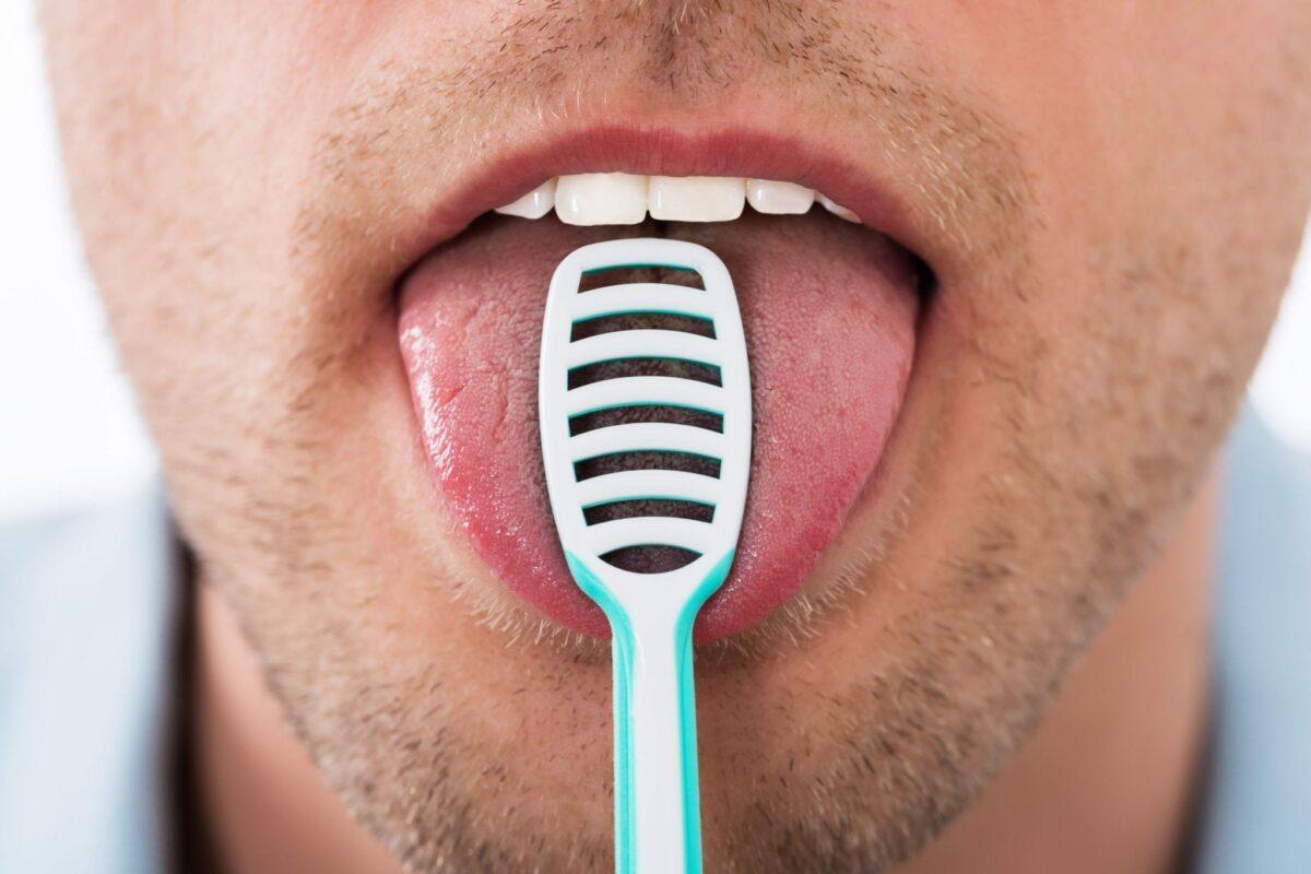 درمان دارویی برای رفع بوی بد دهان