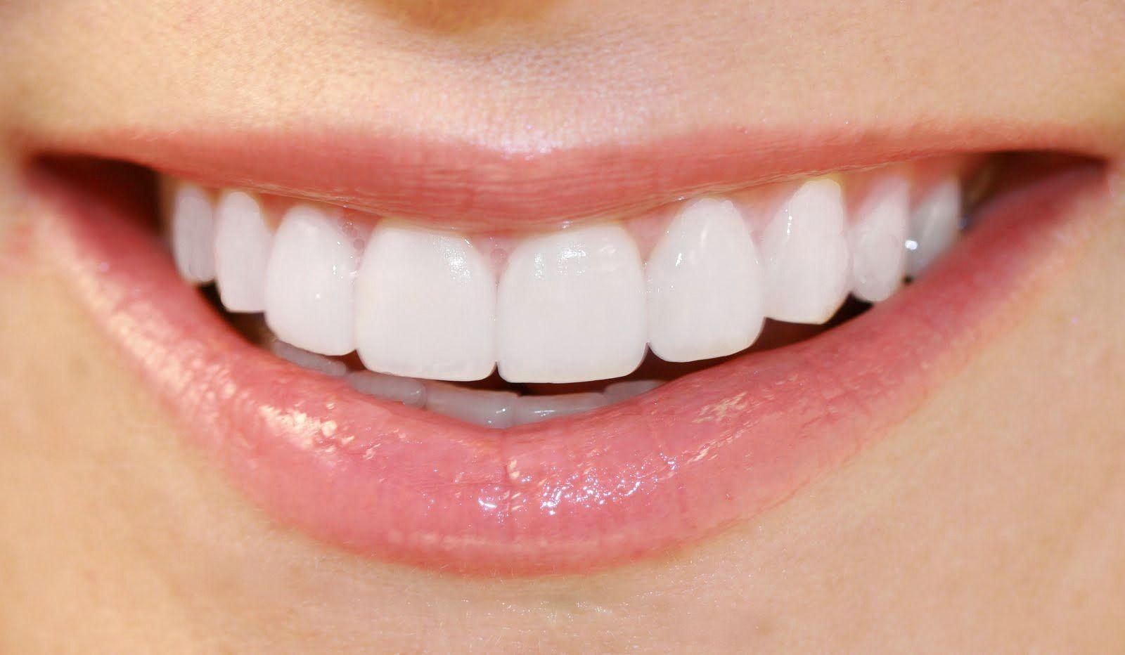 نتیجه درمان دندان مصنوعی