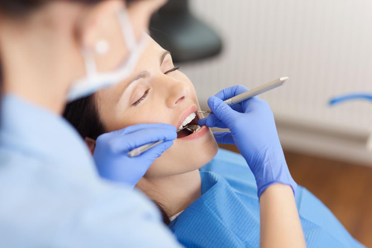 آرام بخشی در دندانپزشکی