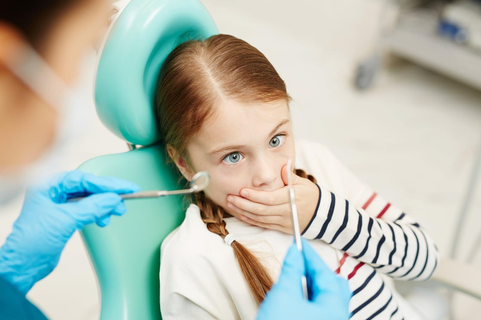 آیا مراجعه به دندانپزشک باعث اضطراب شما می شود؟