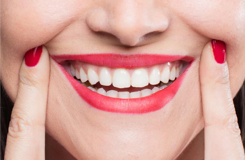 غذای مناسب دندان مصنوعی