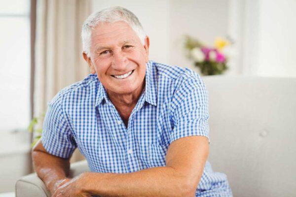 پیوند استخوان فک برای درمان موفقیت آمیز کاشت دندان